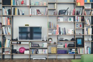 7 tips for home organisation